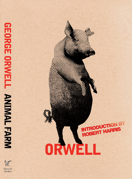 animal farm journal Animals, an international, peer-reviewed open access journal animal welfare is an increasingly global initiative, which makes the intricate business of operating across borders of particular relevance to the movement.