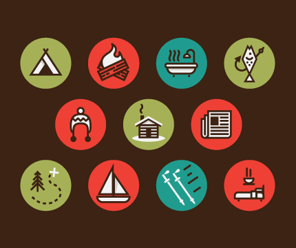 Activity Icons - Jesus: jesuscardenas.me/Activity-Icons