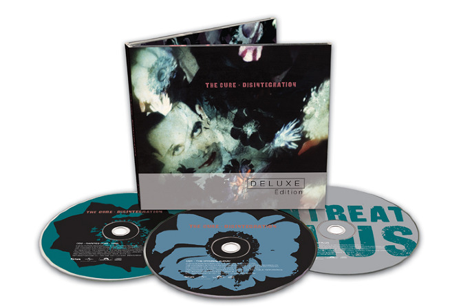 Cure Wish Records Vinyl And Cds – Wonderful Image Gallery